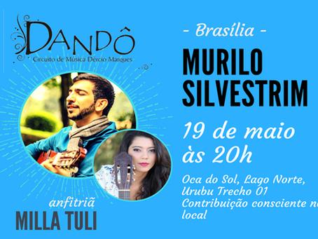 DANDÔ - Murilo Silvestrim