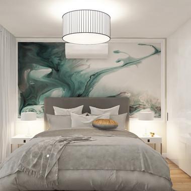 Очаровательная спальня