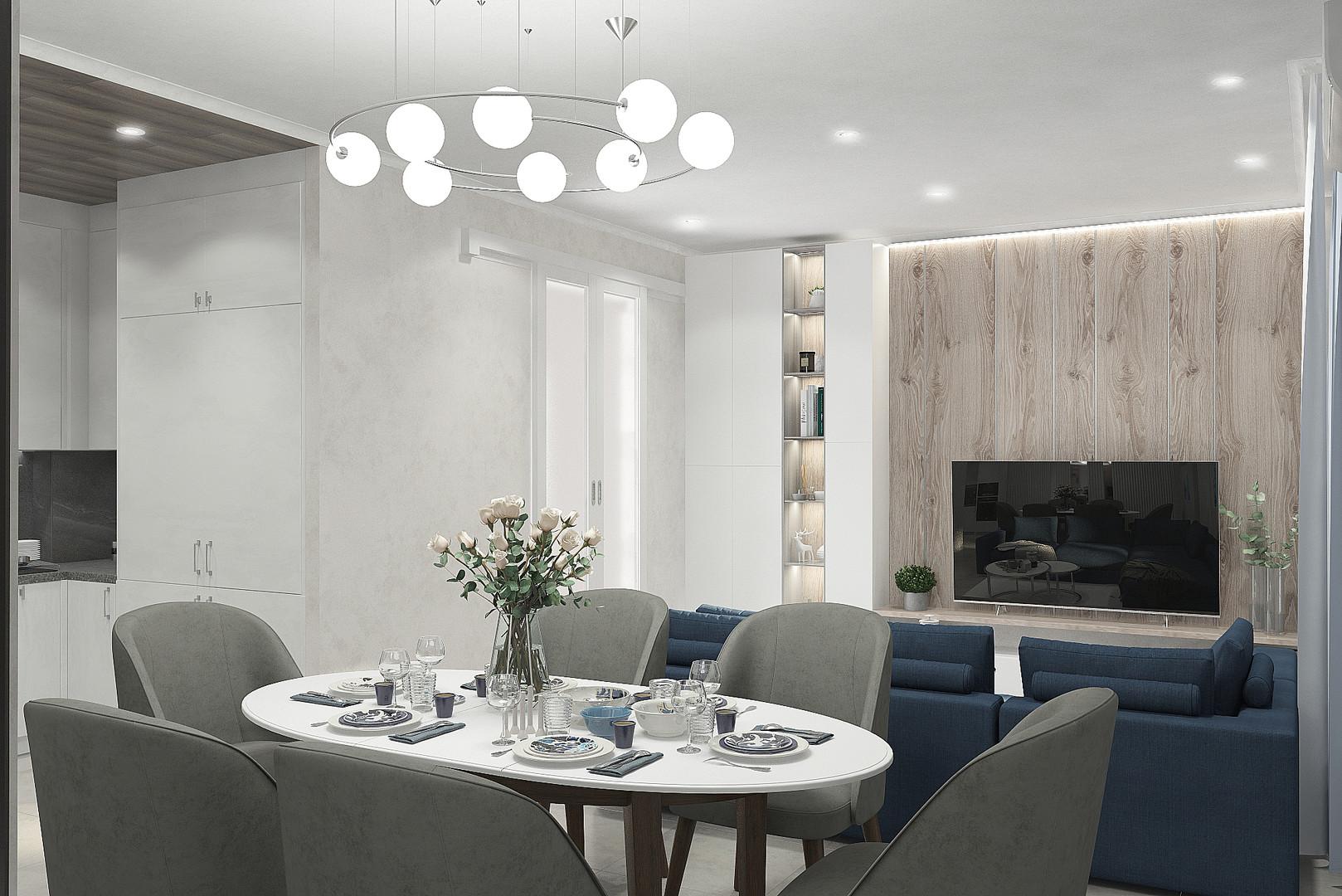 Кухня-гостиная5
