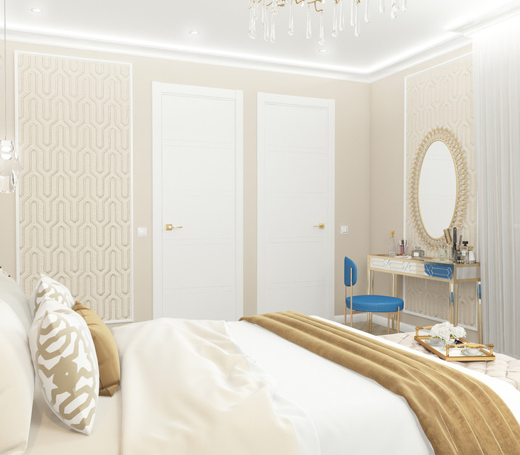 Спальная 2