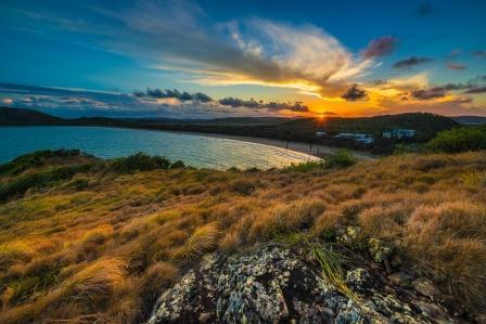 RosslynBayResort-Landscape-Commercial resized
