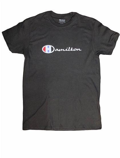Hamilton Logo Shirt