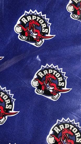 Toronto Raptors Purple Mask