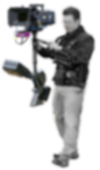 Steadicam-Operator-Arri-Alexa-Pinewood-U