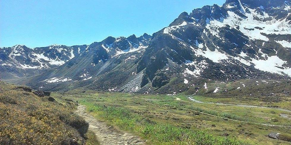 Run Alaska Trails: Matanuska Peak Challenge Edition