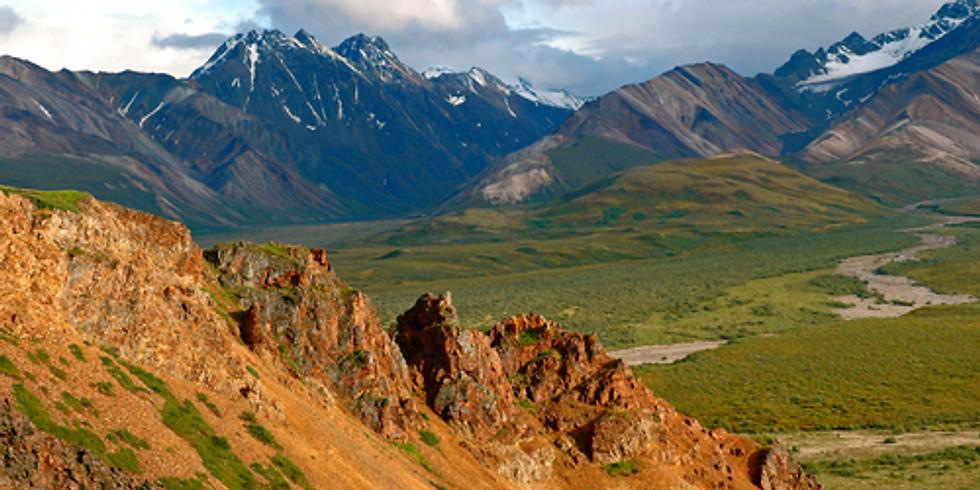 Run Alaska Trails: Government Peak Climb Edition