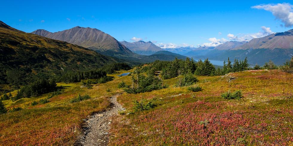 Run Alaska Trails: Ladies Only Edition