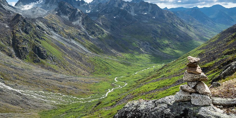 Run Alaska Trails