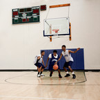 Deportes en escuela privada de coyoacán