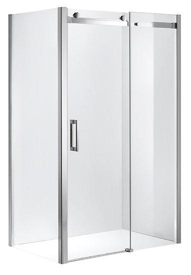 Duschtrennwand DT002