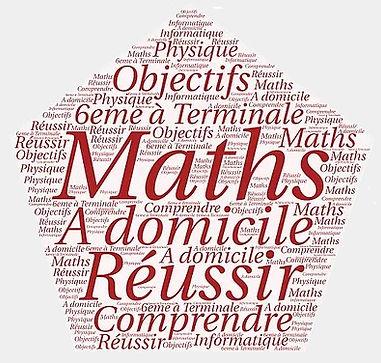 Réussir en maths avec des cours à domicile