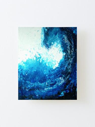 Temperamental Wave