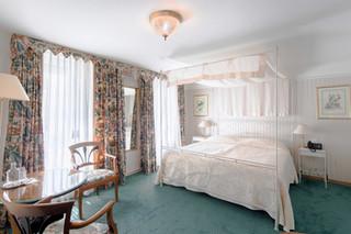 Hotel Wilden Mann für © Hotelcard