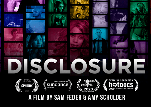 Disclosure: Representation and Why it matters