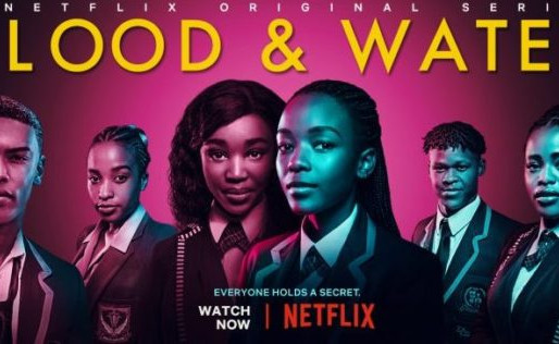 Blood and Water:A New Take on the Teen Drama