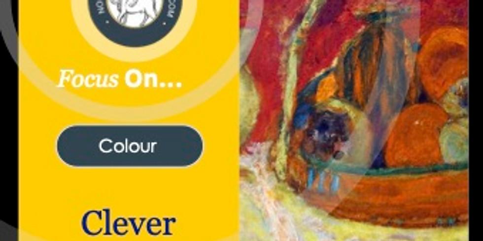 Clever Colour