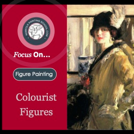 Colourist Figures