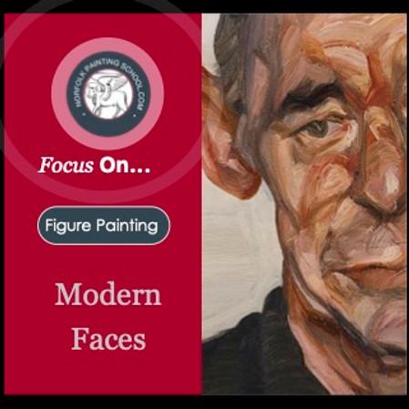 Modern Faces