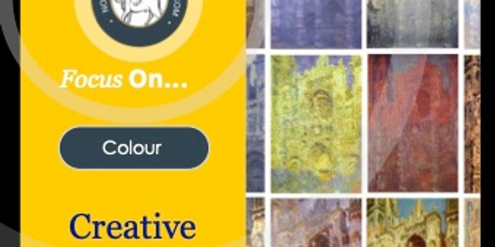 Creative Palettes