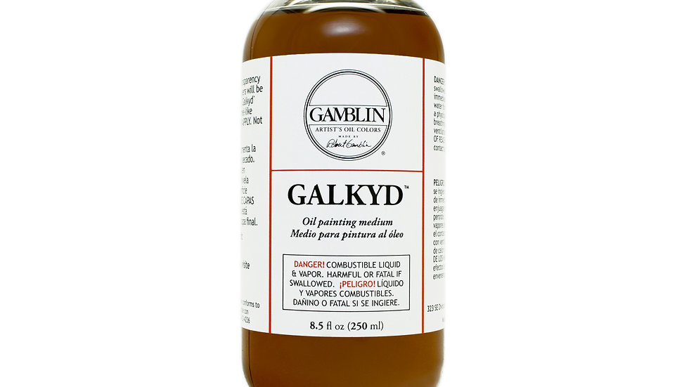 Galkyd (500ml)