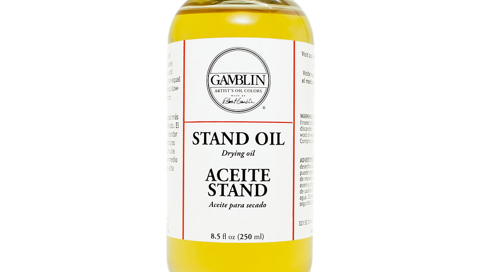 Stand Oil (237ml)