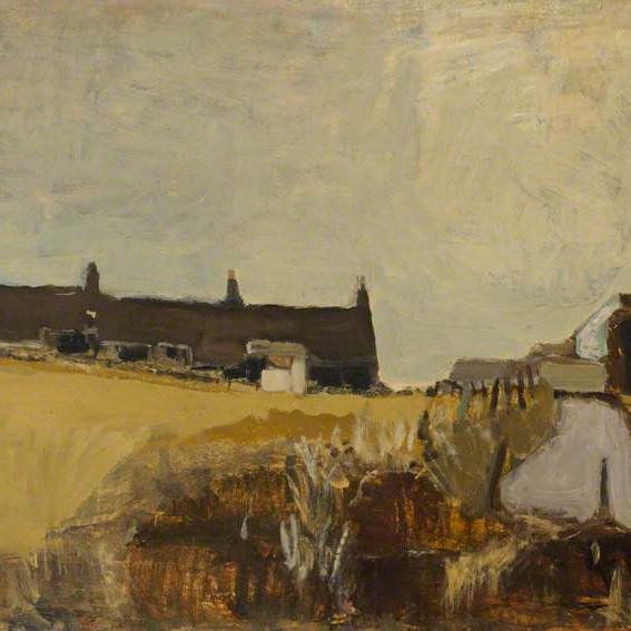Eardley's Catterline Landscapes
