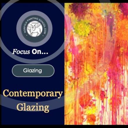 Contemporary Glazing
