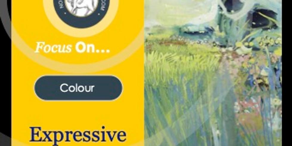 Expressive Colour