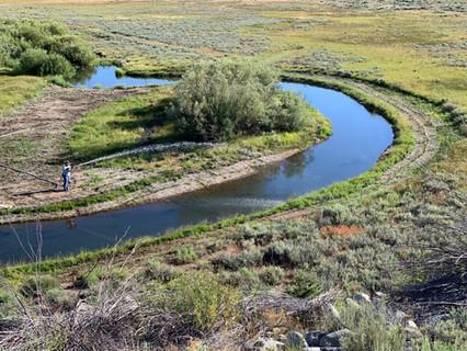 Mainstem Martis Creek Restoration