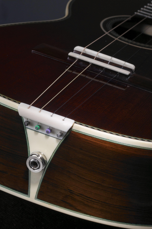 uke tailpiece