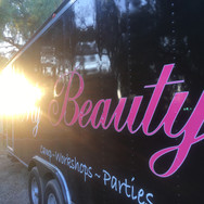 The My Beauty Truck