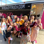 My Beauty Truck Party