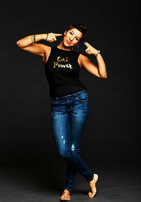 My Beauty founder Gabrielle Thomas