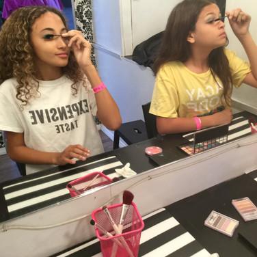 Makeup Tutorial for Teens