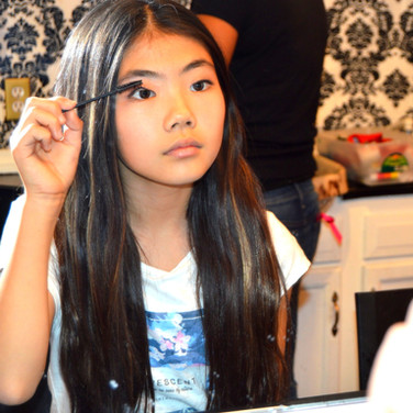 Makeup not fakeup lessons