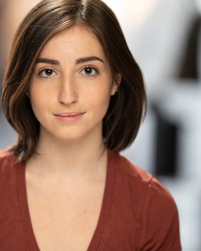 Headshot - Leandra Fischman.jpg