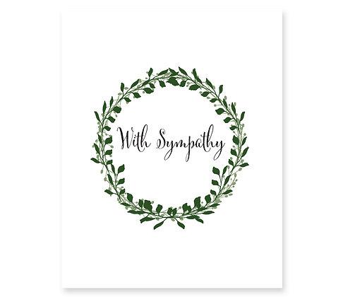 Sympathy (3)