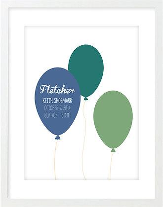 Balloons #2
