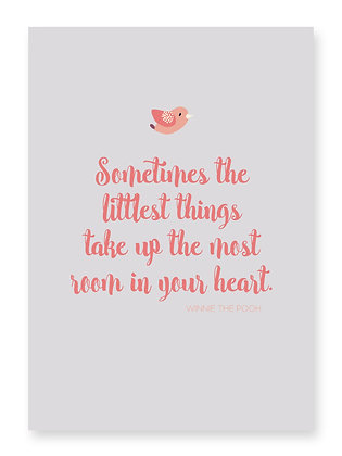 Littlest Things