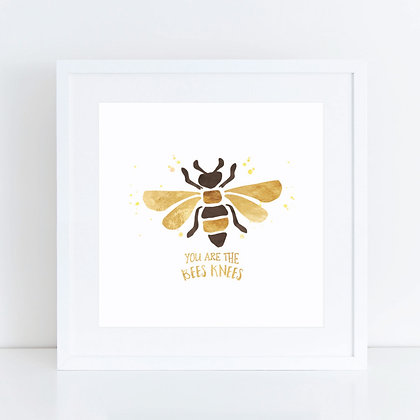 Bees Knees: Set of 2