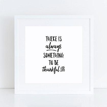 Thankful: Set of 2
