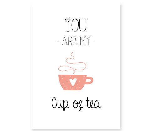 My Cup of Tea: Set of 3