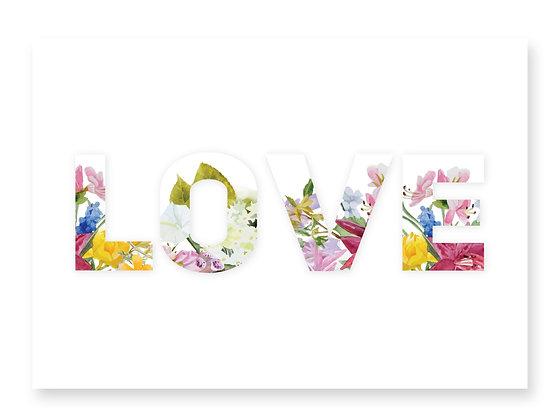 Love (no text)