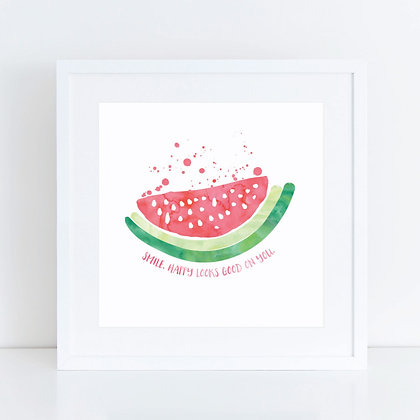 Watermelon: Set of 2