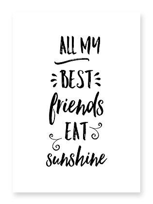 Eat Sunshine