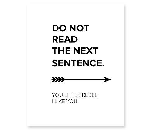 Rebel: Set of 3