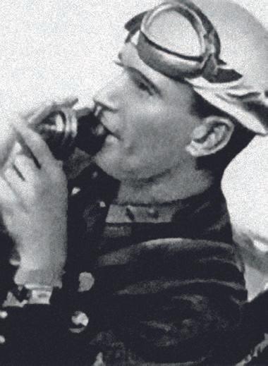 Л. Г. Минов. 90 лет ВДВ