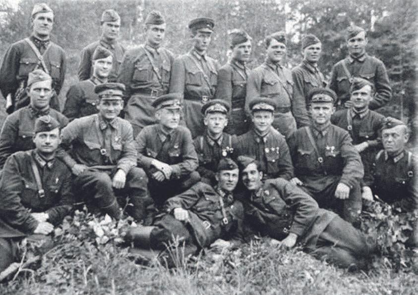 С этого отряда началась история ВДВ. 90 лет ВДВ