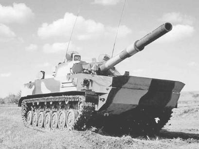 Эволюция систем вооружения и военной техники ВДВ