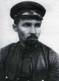 Маргелов В.Ф. Командир полка. 1941 год